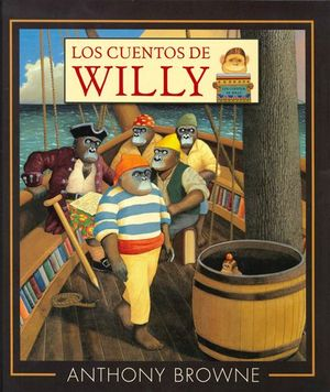 CUENTOS DE WILLY, LOS