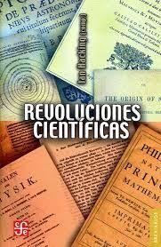 REVOLUCIONES CIENTÍFICAS