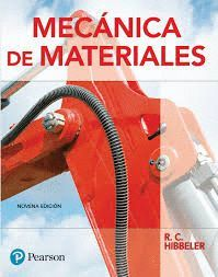 MECANICA DE MATERIALES (9 EDICION 2017)
