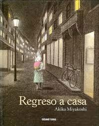 REGRESO A CASA