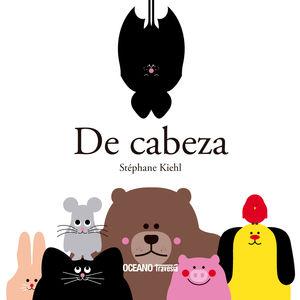 CABEZA, DE