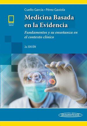 MEDICINA BASADA EN LA EVIDENCIA (2 ED.)