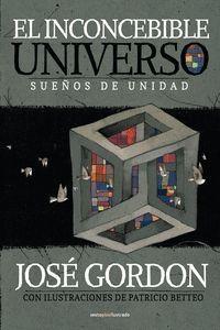 INCONCEBIBLE UNIVERSO, EL