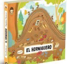HORMIGUERO, EL