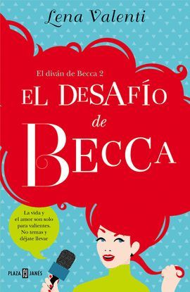 DESAFIO DE BECCA, EL