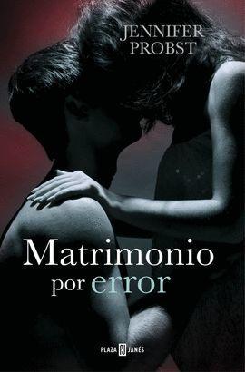 MATRIMONIO POR ERROR
