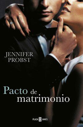 PACTO DE MATRIMONIO