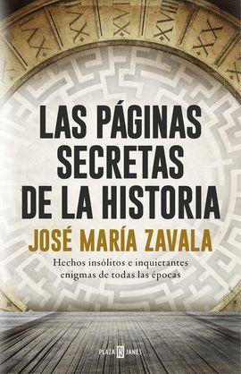 PÁGINAS SECRETAS DE LA HISTORIA, LAS