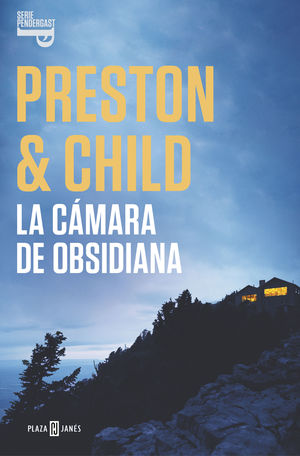 CÁMARA DE OBSIDIANA, LA