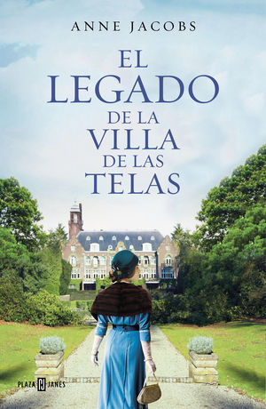 LEGADO DE LA VILLA DE LAS TELAS, EL