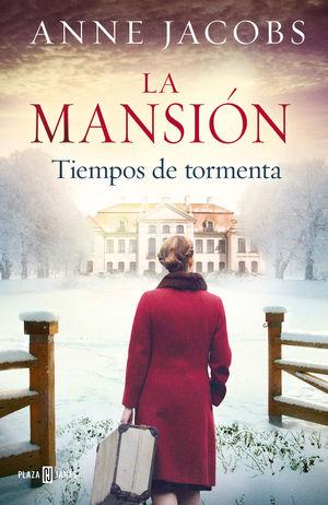 MANSIÓN II, LA. TIEMPOS DE TORMENTA