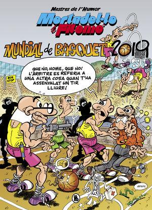 MUNDIAL DE BÀSQUET 2019