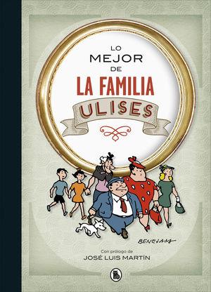 FAMILIA ULISES, LO MEJOR DE LA...