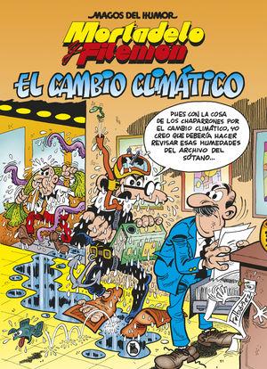 CAMBIO CLIMÁTICO, EL