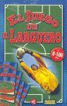 JUEGO DEL EL LARGUERO, EL (LLIBRE + CARTES)