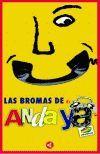 BROMAS DE ANDA YA, LAS (LLIBRE + CD)