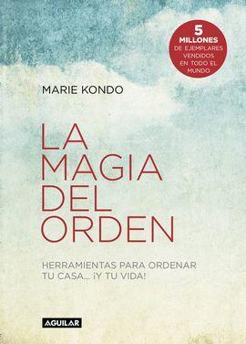 MAGIA DEL ORDEN, LA (+ LLIBRETA)