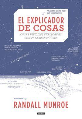 EXPLICADOR DE COSAS, EL