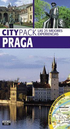 PRAGA 2018. CITY PACK