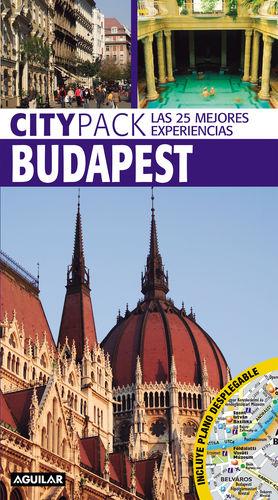 BUDAPEST, GUIA CITYPACK