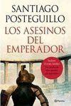 ASESINOS DEL EMPERADOR, LOS (RUSTICA)