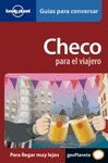 CHECO PARA EL VIAJERO, LONELY PLANET