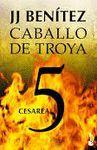CESAREA - CABALLO DE TROYA 5