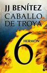 HERMON - CABALLO DE TROYA 6