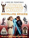 STAR WARS: BATALLAS ÉPICAS