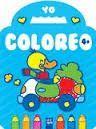 YO COLOREO +4