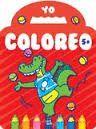 YO COLOREO +5