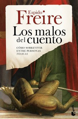 MALOS DEL CUENTO, LOS