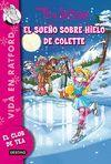 SUEÑO SOBRE HIELO DE COLETTE, EL
