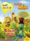 ABEJA MAYA, LA. SUPERCOLOR