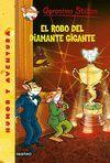ROBO DEL DIAMANTE GIGANTE, EL