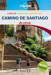 CAMINO DE SANTIAGO DE CERCA, LONELY PLANET