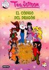 TEA STILTON Nº 1 - EL CODIGO DRAGÓN