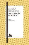 ANTOLOGÍA POÉTICA (LUIS DE GÓNGORA)