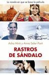 RASTROS DE SÁNDALO