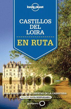 EN RUTA POR LOS CASTILLOS DEL VALLE DEL LOIRA, LONELY PLANET