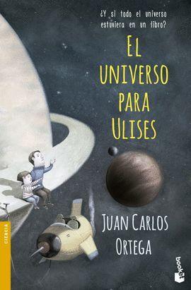 UNIVERSO PARA ULISES, EL