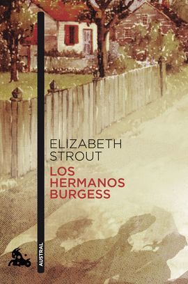 HERMANOS BURGESS, LOS