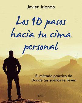 10 PASOS HACIA TU CIMA PERSONAL, LOS