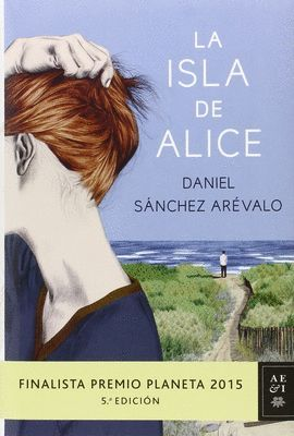 ISLA DE ALICE, LA (PACK)