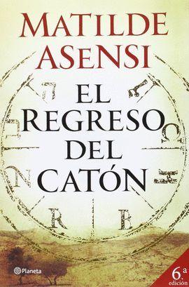 REGRESO DEL CATON, EL (PACK)