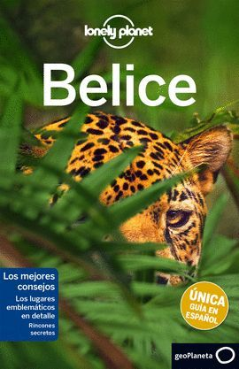 BELICE, LONELY PLANET