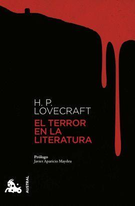 TERROR EN LA LITERATURA, EL