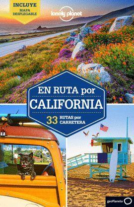 CALIFORNIA, EN RUTA POR - GUIA LONELY PLANET