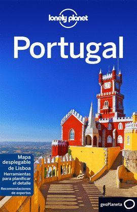 PORTUGAL, GUIA LONELY PLANET