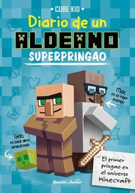 DIARIO DE UN ALDEANO SUPERPRINGAO 2